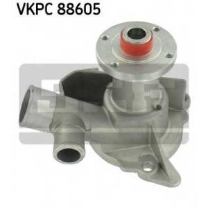 SKF VKPC88605 Водяна помпа