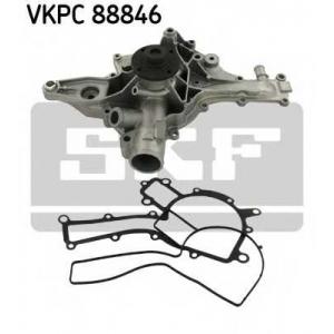 SKF VKPC88846 Водяна помпа
