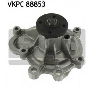 SKF VKPC88853 Водяна помпа