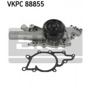 SKF VKPC 88855 Водяной насос