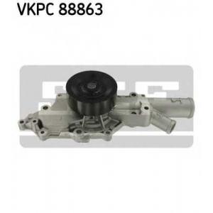 SKF VKPC 88863 Водяной насос