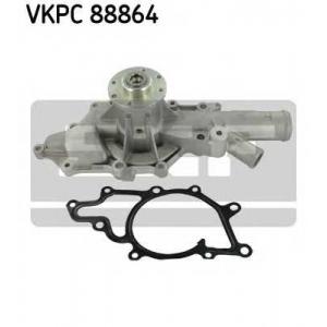 SKF VKPC88864 Водяна помпа