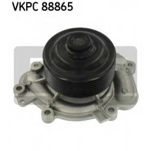 SKF VKPC88865 Водяна помпа