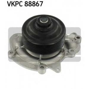SKF VKPC 88867 Помпа водяна