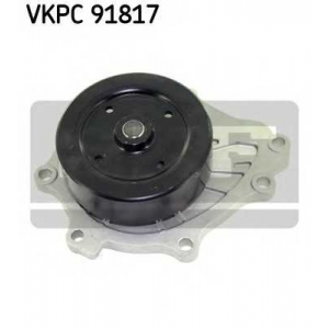 SKF VKPC91817 Водяной насос