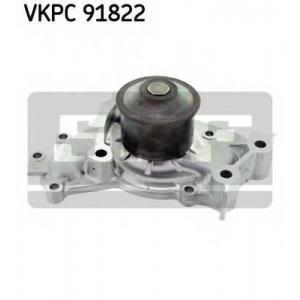 SKF VKPC 91822 Помпа водяна