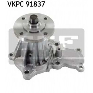 SKF VKPC 91837 Помпа водяна