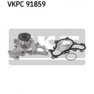 SKF VKPC 91859 Водяной насос