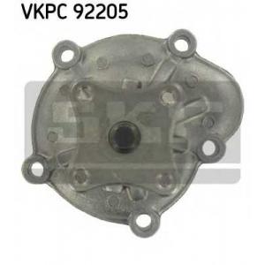 SKF VKPC92205 Насос водяной