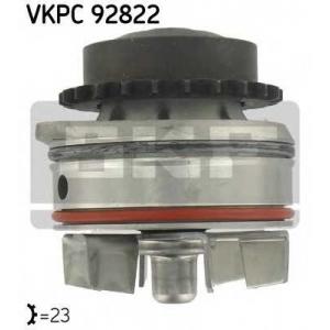 SKF VKPC92822 Water pump