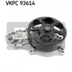 SKF VKPC 93614 Насос водяний
