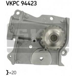 Водяной насос vkpc94423 skf - MAZDA 626 II (GC) седан 1.6