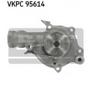 SKF VKPC95614 Water pump