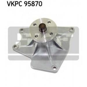 SKF VKPC 95870 Водяной насос