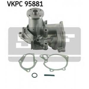SKF VKPC 95881 Водяной насос