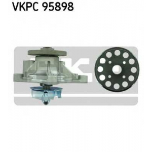 SKF VKPC95898 Water pump