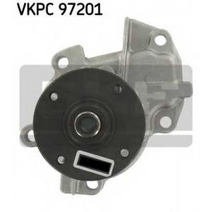 SKF VKPC97201 Water pump
