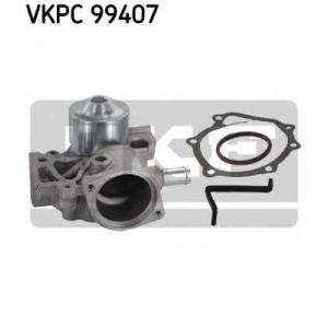 SKF VKPC 99407 Водяной насос SKF