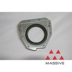 Уплотняющее кольцо, коленчатый вал 06h103171f vag -