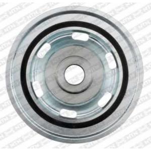 SNR DPF35902 Ременный шкив, коленчатый вал