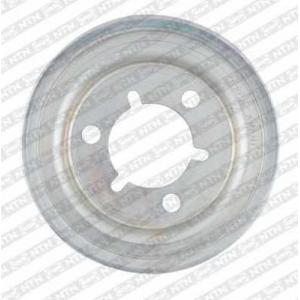 SNR DPF35931 Ременный шкив, коленчатый вал