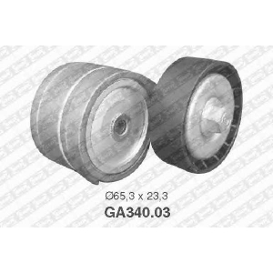 NTN-SNR GA340.03 Ролик