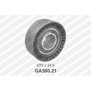 SNR GA350.21 Ролик ременя