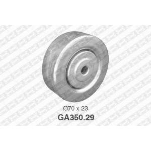 SNR GA350.29