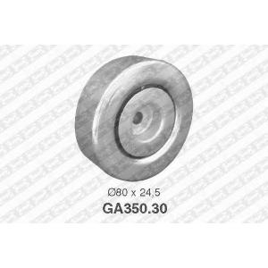 SNR GA350.30 Ролик ременя