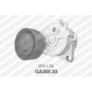 ga35033 snr
