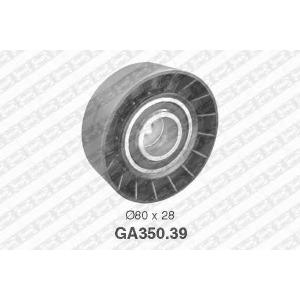 NTN-SNR GA350.39 Ролик приводного ремня BMW 11 28 1 731 838 (Пр-во NTN-SNR)