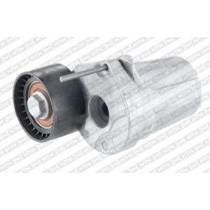 SNR GA350.81 Натяжной ролик, поликлиновой  ремень