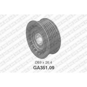 NTN-SNR GA351.09 Ролик