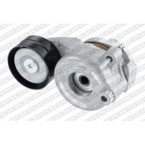 NTN SNR GA35136 Натягувач CHRYSLER/JEEP/MERCEDES 300C/GrandCherokee/Sprinter/Vito \3.0-3.5 \05>>