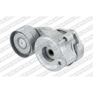 NTN SNR GA35155 Натягувач MERCEDES W463/W164/W221 \2.8-3.5 \05>>