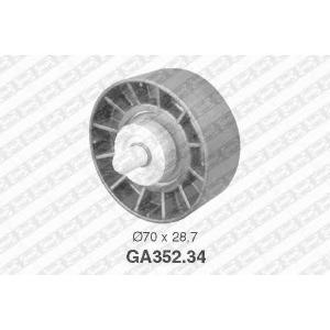 NTN SNR GA352.34 Натяжной ролик