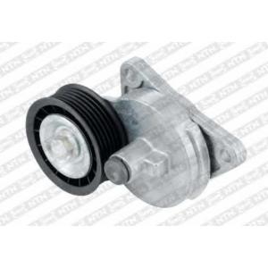 SNR GA352.45 Натяжной ролик, поликлиновой  ремень