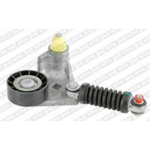 SNR GA352.59 Натяжной ролик, поликлиновой  ремень