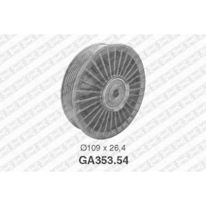 SNR GA353.54 Ролик ременя