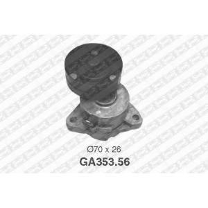 SNR GA353.56 Ролик ременя