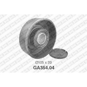NTN-SNR GA354.04 Ролик