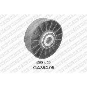 SNR GA354.05 Ролик ременя