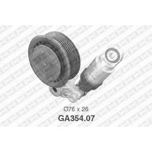 �������� �����, ������������  ������ ga35407 snr - VW CRAFTER 30-50 ������ (2E_) ������ 2.0 TDI