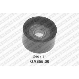 ���������� / ������� �����, ������������ ������ ga35506 snr - RENAULT TRAFIC II ������� (JL) ������� 2.5 dCi 115