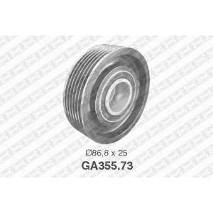 SNR ga355.73