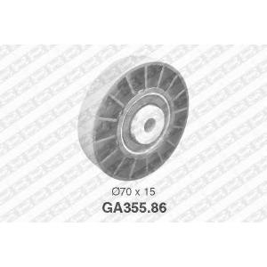 NTN-SNR GA355.86 Ролик