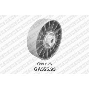 SNR ga35593