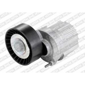 SNR GA357.24 Натяжной ролик, поликлиновой  ремень