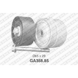 ga35885 snr