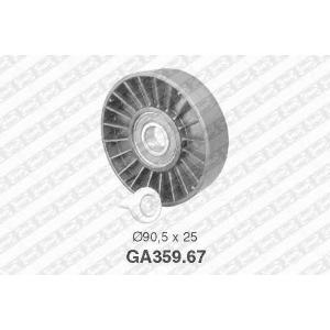 SNR GA359.67 Ролик ременя